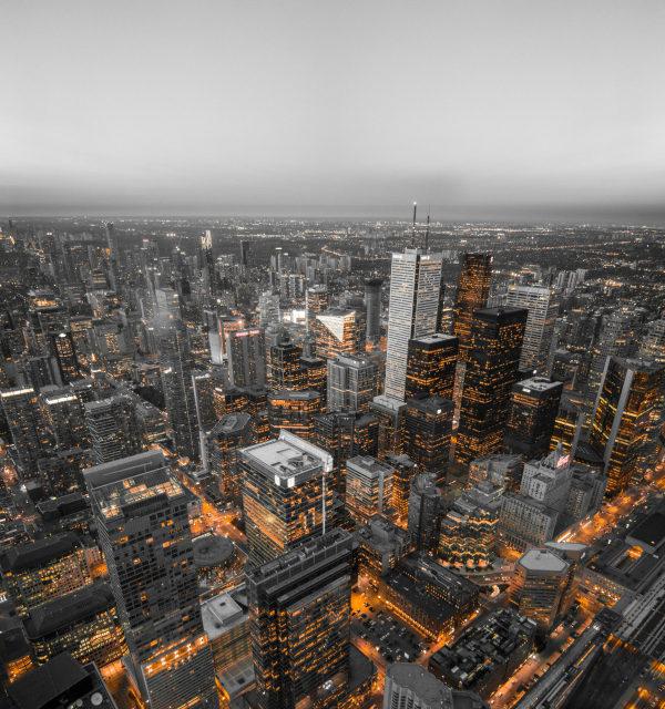 Toronto 2010