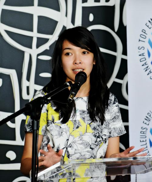 Kristina Leung
