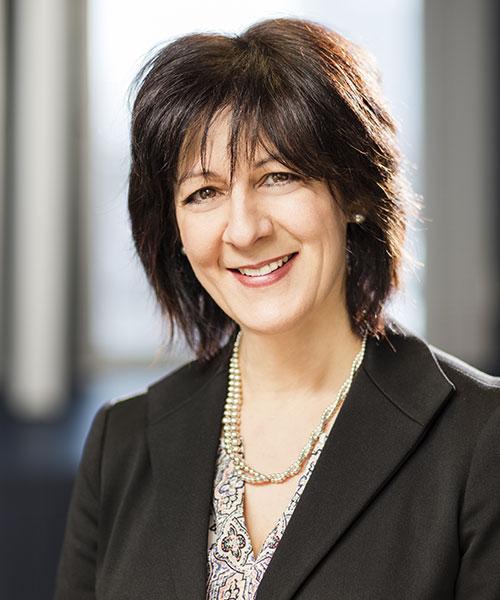 Carole Michelucci
